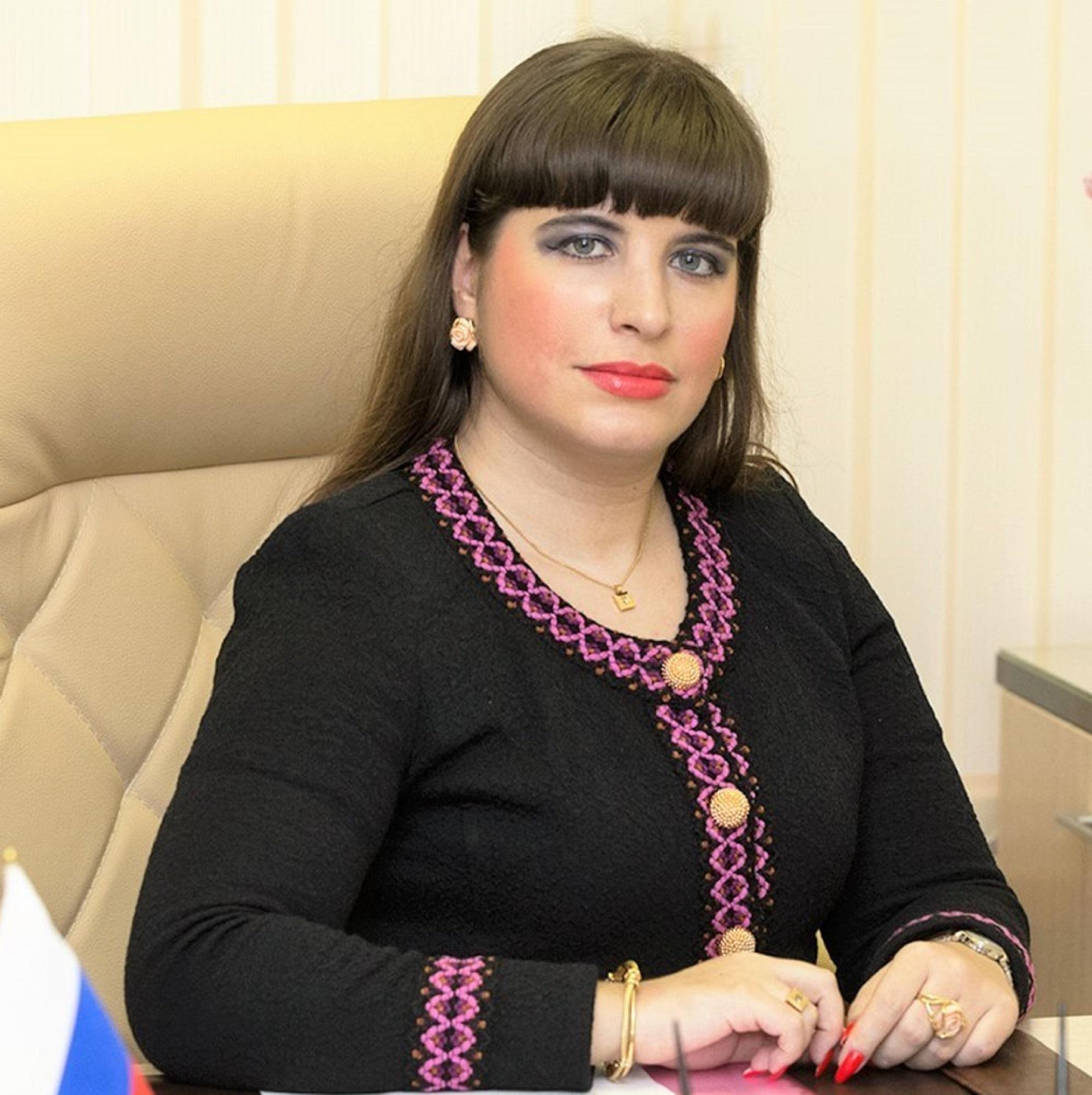 Егорова Мария Александровна